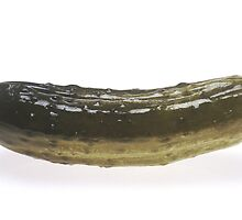 Dill Pickle by BravuraMedia