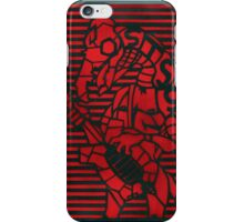 STS9 Dragon iPhone Case/Skin