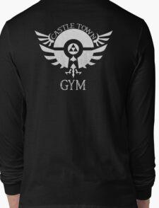 Castle Town Gym Leader Long Sleeve T-Shirt