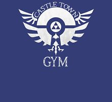 Castle Town Gym Leader Unisex T-Shirt