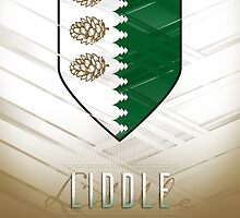 House Liddle Sigil III (house seat) by P3RF3KT