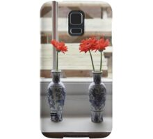 Two-One-Two-One - JUSTART © Samsung Galaxy Case/Skin