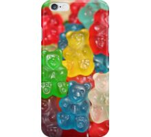 Gummy Bear Candy iPhone Case/Skin