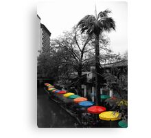 Jewel of the River Canvas Print