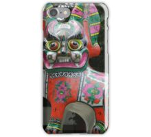 Colourful Beast iPhone Case/Skin