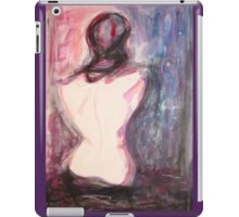 And This Loneliness won`t Leave me Alone... iPad Case/Skin