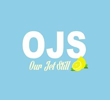 Our Jet Still -OJS  by getlestrade