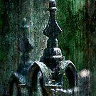 Iron Guard by Jonicool