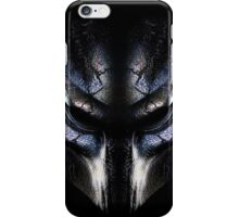 Predator Helmet iPhone Case/Skin