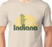 Indiana Corn Unisex T-Shirt