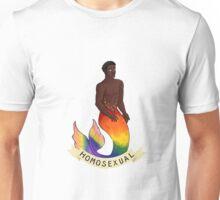 Gay Merman Unisex T-Shirt