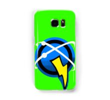 Captain Qwark Symbol  Samsung Galaxy Case/Skin