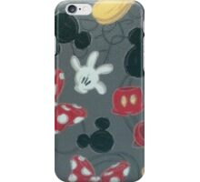 Dooney and Bourke body parts iPhone case iPhone Case/Skin