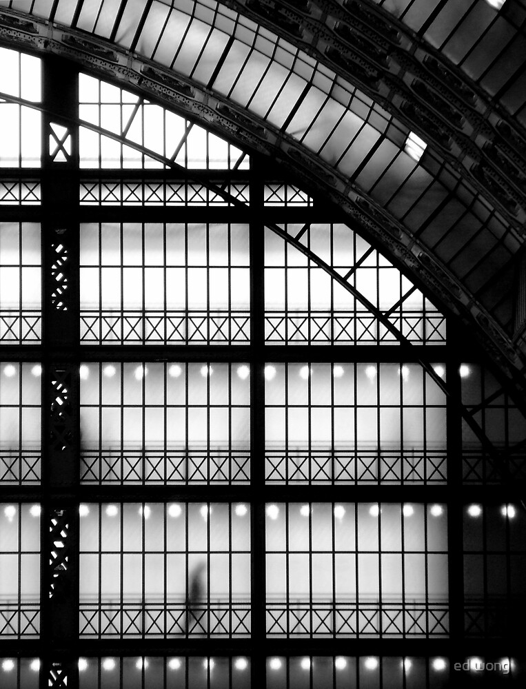 musee d'orsay by ed wong
