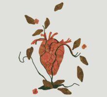 Find My Heart by artsandherbs