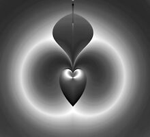 the heart on a spindle by flipteez