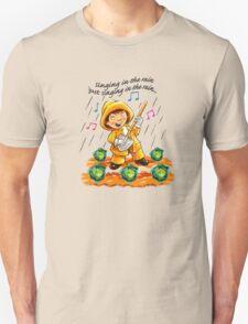 Singing in the Rain T-Shirt