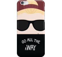 Luke Hemmings 5SOS Phone Case iPhone Case/Skin