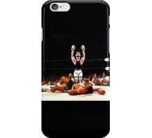 Super Punch Out iPhone Case/Skin