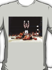 Super Punch Out T-Shirt