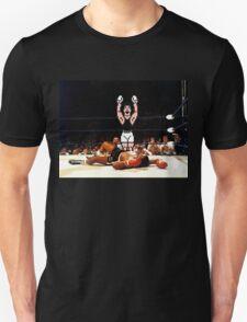 Super Punch Out Unisex T-Shirt