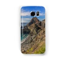 Big Creek Bridge 5 Samsung Galaxy Case/Skin