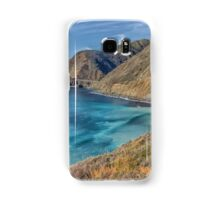 Big Sur Coastline 7 Samsung Galaxy Case/Skin