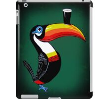 toucan iPad Case/Skin