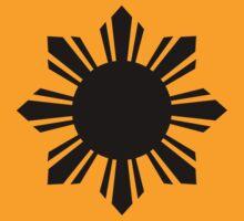 Pinoy Sun by kayve