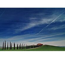 Tuscany - 1 Photographic Print
