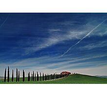 Tuscany - 1 Photographic Print