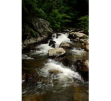 INDIAN VALLEY CREEK Photographic Print