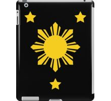 Sun and Stars iPad Case/Skin