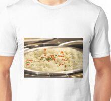 Mashed Potatoes Unisex T-Shirt