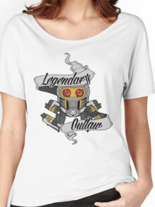 Legendary Outlaw Women's Relaxed Fit T-Shirt