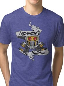 Legendary Outlaw Tri-blend T-Shirt