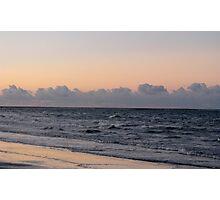 """Queens Bay"" Bowen. Photographic Print"