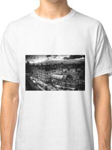 London Road, Manchester Classic T-Shirt