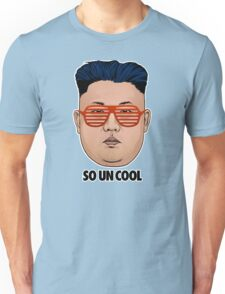 So Kim Jong Un Cool T-Shirt