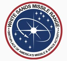 White Sands Missile Range Emblem by VeteranGraphics