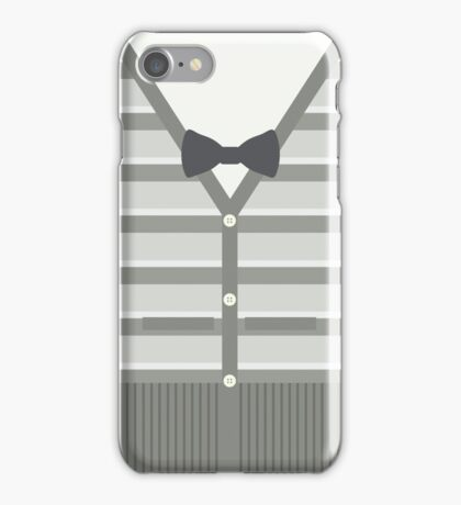 Shades of Gray iPhone Case/Skin