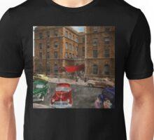 City - NY - Leo Ritter School of Nursing 1947 Unisex T-Shirt