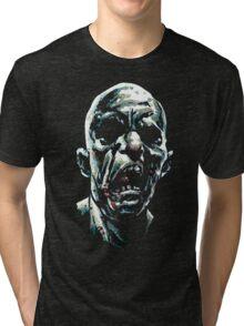 Brraaaiiinnss Tri-blend T-Shirt
