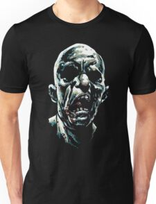 Brraaaiiinnss Unisex T-Shirt