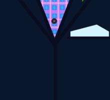 Dapper Gentleman Sticker