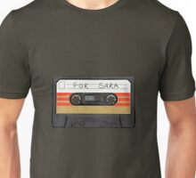 for sara Unisex T-Shirt
