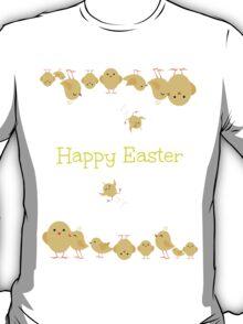 Crazy Easter Chicks T-Shirt