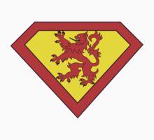 SuperMac by Iain Macdonald