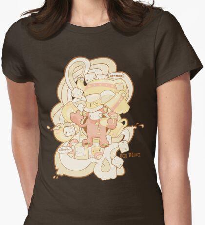 [tea time] T-Shirt