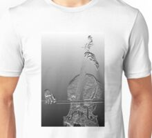 The Cello In Good Hands. Unisex T-Shirt
